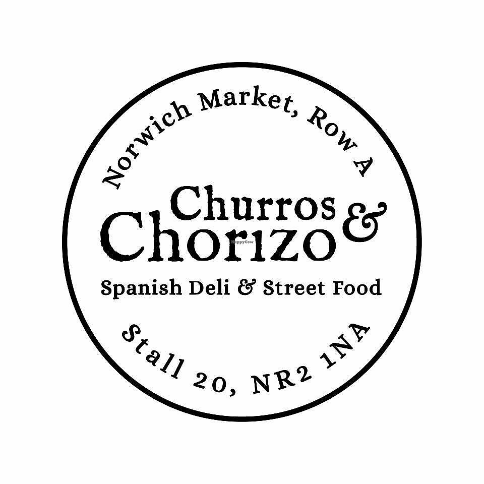 """Photo of Churros & Chorizo  by <a href=""""/members/profile/NatalieHaynes-Brewer"""">NatalieHaynes-Brewer</a> <br/>Norwich Market <br/> April 3, 2018  - <a href='/contact/abuse/image/116546/380113'>Report</a>"""