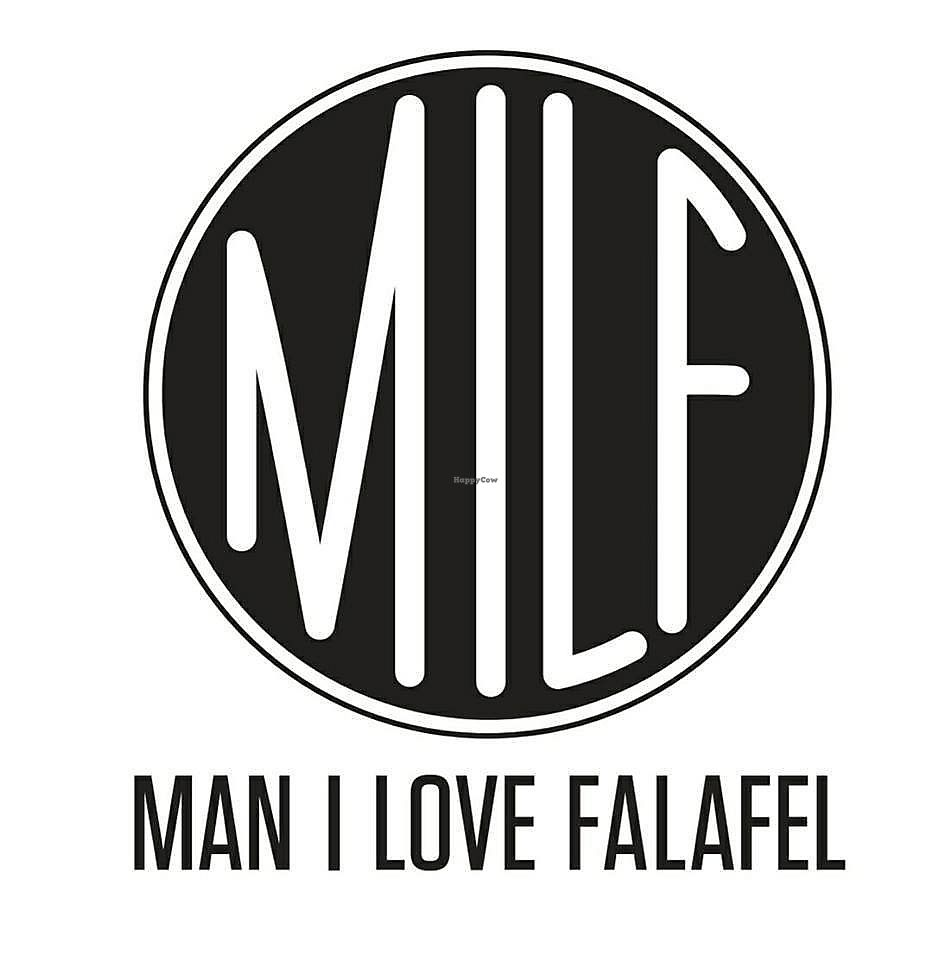 """Photo of MILF Food Truck  by <a href=""""/members/profile/verbosity"""">verbosity</a> <br/>Man I Love Falafel <br/> April 3, 2018  - <a href='/contact/abuse/image/116574/380365'>Report</a>"""
