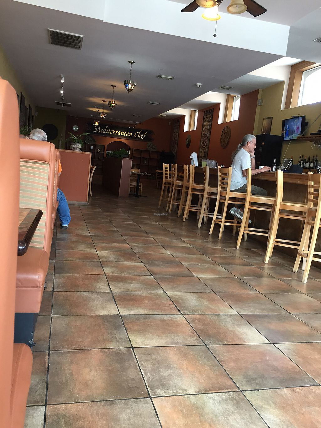 """Photo of CLOSED: Mediterranean Chef  by <a href=""""/members/profile/Petunia"""">Petunia</a> <br/>Not to impressive  <br/> March 3, 2018  - <a href='/contact/abuse/image/11662/366268'>Report</a>"""