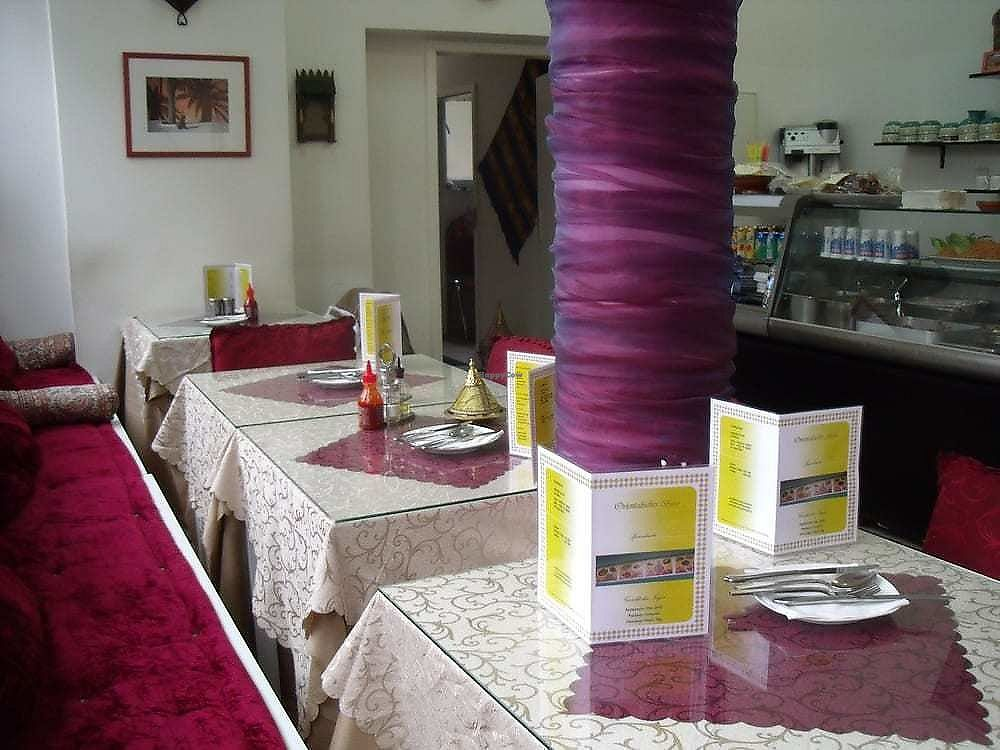 """Photo of Orientalisches Bistro  by <a href=""""/members/profile/community5"""">community5</a> <br/>Orientalisches Bistro <br/> April 13, 2018  - <a href='/contact/abuse/image/116636/385368'>Report</a>"""