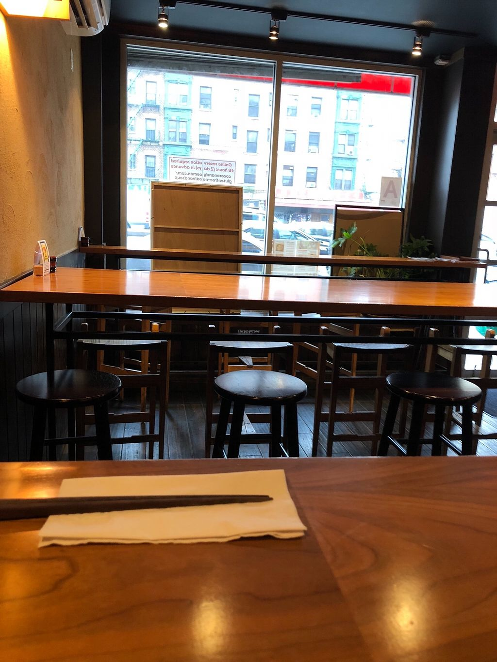"""Photo of Cocoron  by <a href=""""/members/profile/Sierra7"""">Sierra7</a> <br/>Inside of restaurant  <br/> April 5, 2018  - <a href='/contact/abuse/image/116765/381075'>Report</a>"""