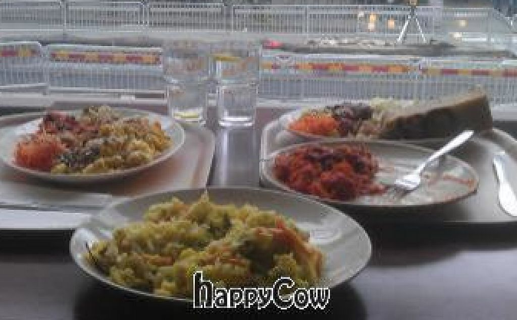 """Photo of Andrum Cafe  by <a href=""""/members/profile/bencamps"""">bencamps</a> <br/>All this was classed as 2 buffet meals <br/> October 12, 2012  - <a href='/contact/abuse/image/1168/243951'>Report</a>"""