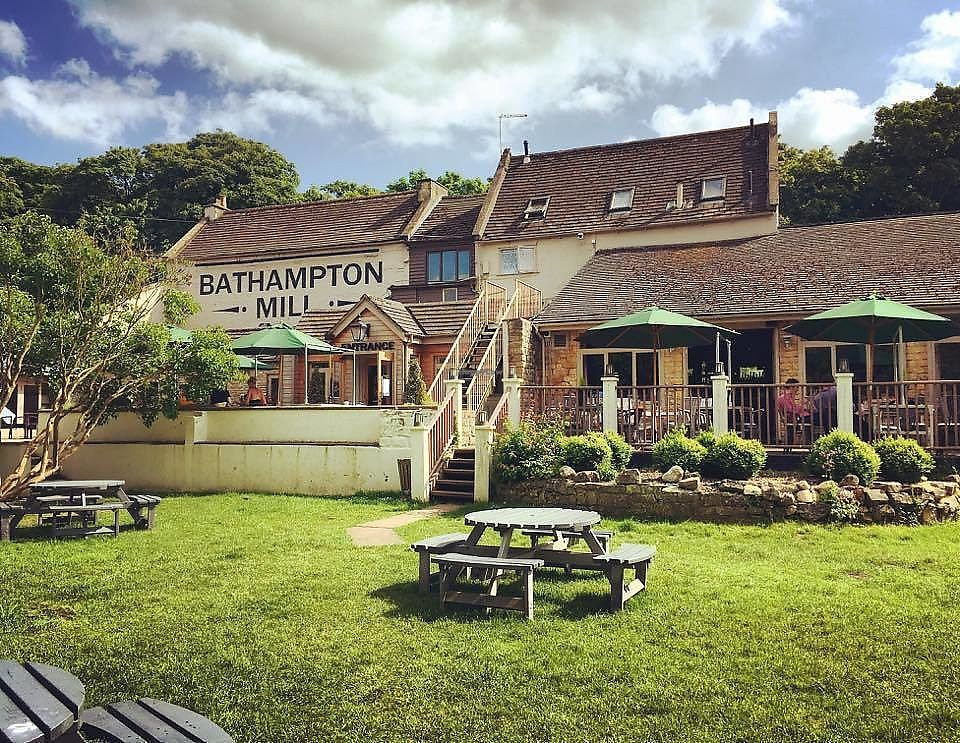 """Photo of The Bathampton Mill  by <a href=""""/members/profile/community5"""">community5</a> <br/>The Bathampton Mill <br/> April 15, 2018  - <a href='/contact/abuse/image/116924/386544'>Report</a>"""