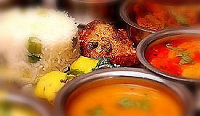 """Photo of Saber's Taste of India  by <a href=""""/members/profile/jameswsay"""">jameswsay</a> <br/>curries <br/> April 11, 2018  - <a href='/contact/abuse/image/116968/383804'>Report</a>"""