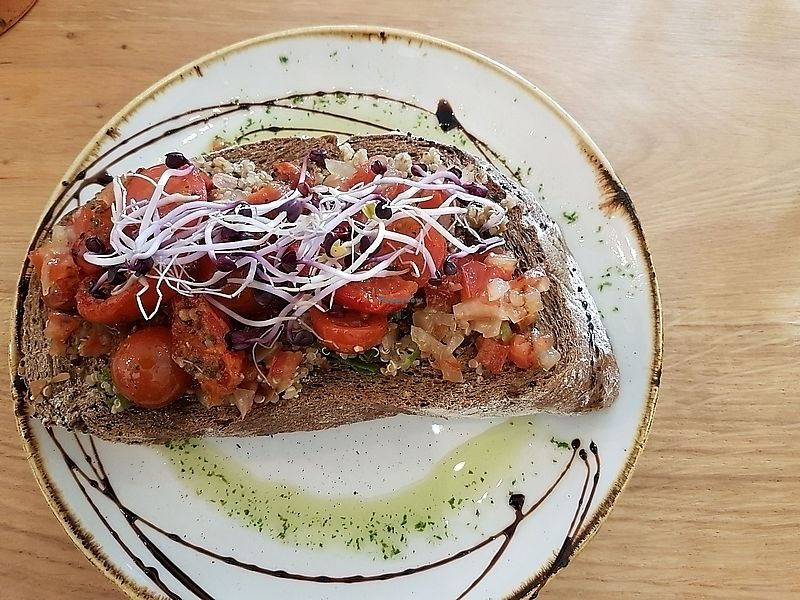 """Photo of That's Toast  by <a href=""""/members/profile/TrudiBruges"""">TrudiBruges</a> <br/>Tomato Tomato <br/> April 13, 2018  - <a href='/contact/abuse/image/116988/384944'>Report</a>"""