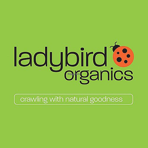 """Photo of Ladybird Organics  by <a href=""""/members/profile/karlaess"""">karlaess</a> <br/>logo <br/> April 7, 2018  - <a href='/contact/abuse/image/117032/382138'>Report</a>"""