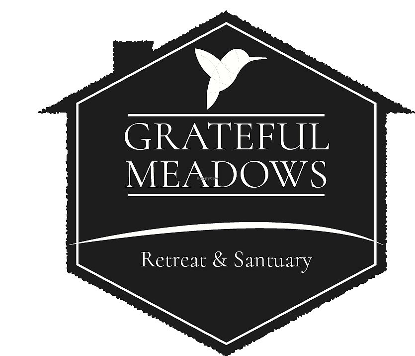 """Photo of Grateful Meadows  by <a href=""""/members/profile/GratefulMeadows"""">GratefulMeadows</a> <br/>Grateful Meadows is a non-profit animal sanctuary and event venue that also host B&B guest <br/> April 8, 2018  - <a href='/contact/abuse/image/117096/382180'>Report</a>"""