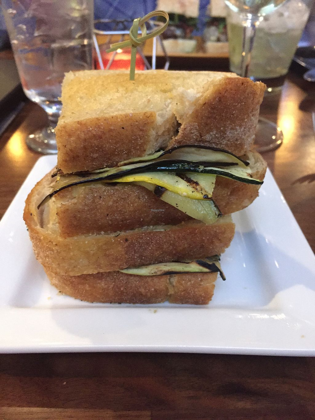 """Photo of Proof  by <a href=""""/members/profile/haleylikesspinach"""">haleylikesspinach</a> <br/>ratatouille sandwich  <br/> April 24, 2018  - <a href='/contact/abuse/image/117101/390490'>Report</a>"""