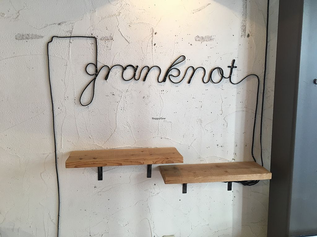 "Photo of Granknot Coffee  by <a href=""/members/profile/ShannonHegedus"">ShannonHegedus</a> <br/>Granknot Coffee <br/> April 21, 2018  - <a href='/contact/abuse/image/117111/388905'>Report</a>"