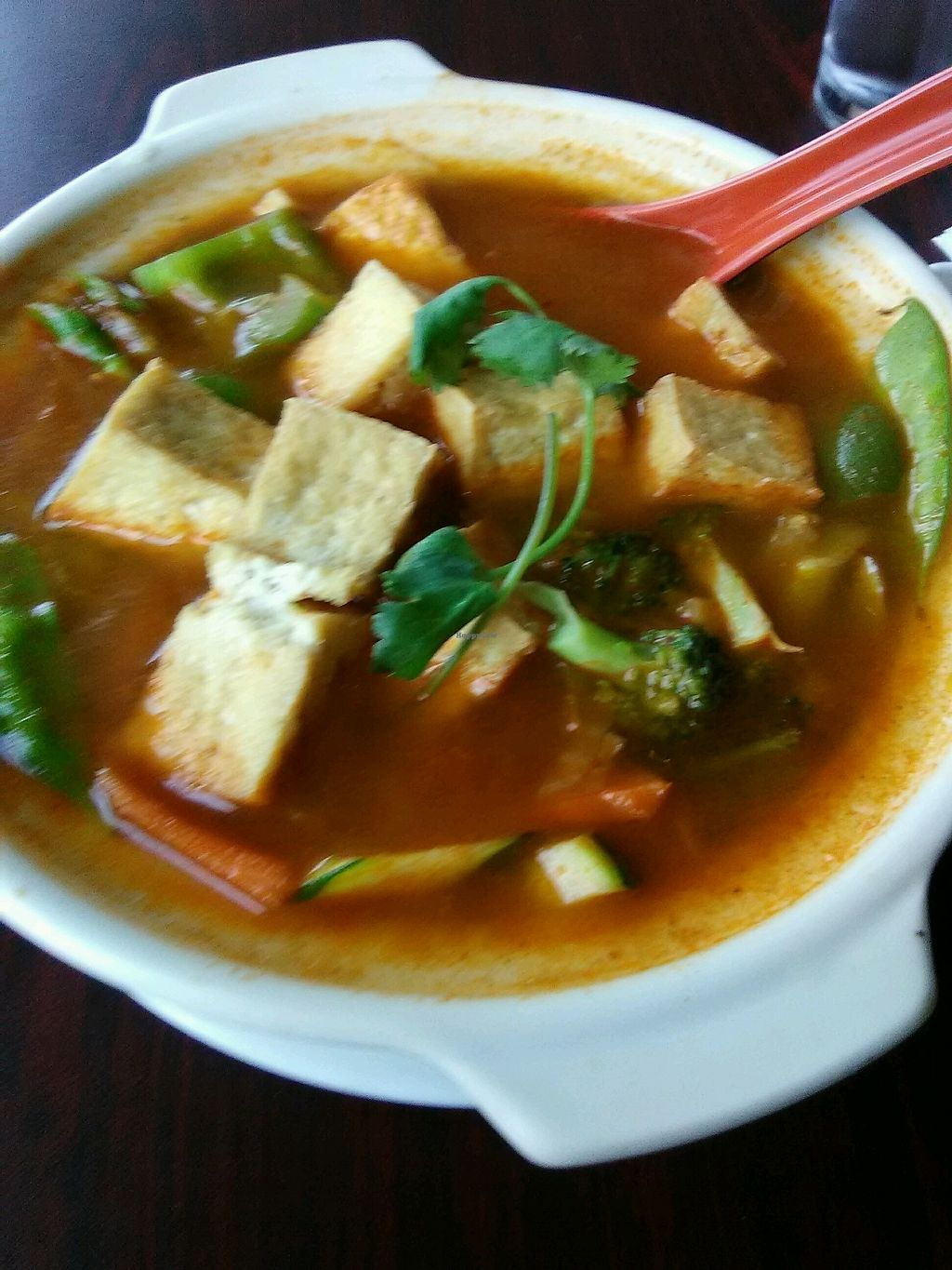 """Photo of Pacific East  by <a href=""""/members/profile/Williamewq123ify"""">Williamewq123ify</a> <br/>tan yam tofu vegetable clay pot  <br/> April 14, 2018  - <a href='/contact/abuse/image/117151/385822'>Report</a>"""