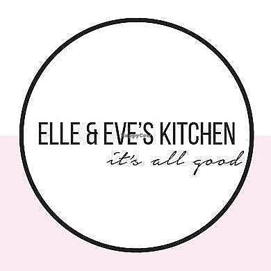 """Photo of Elle & Eve's Kitchen  by <a href=""""/members/profile/karlaess"""">karlaess</a> <br/>logo <br/> April 12, 2018  - <a href='/contact/abuse/image/117260/384259'>Report</a>"""