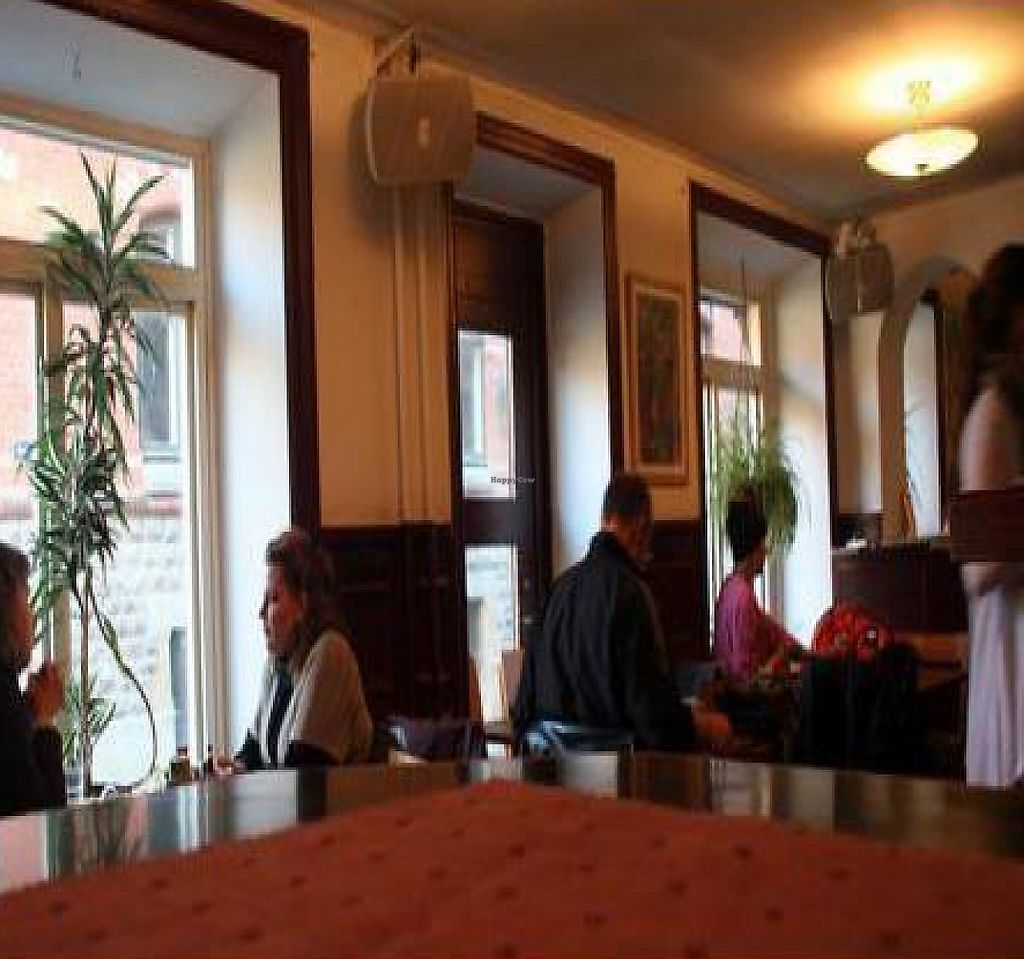 """Photo of Restaurang Solrosen  by <a href=""""/members/profile/Ketty"""">Ketty</a> <br/> November 22, 2009  - <a href='/contact/abuse/image/1172/243970'>Report</a>"""