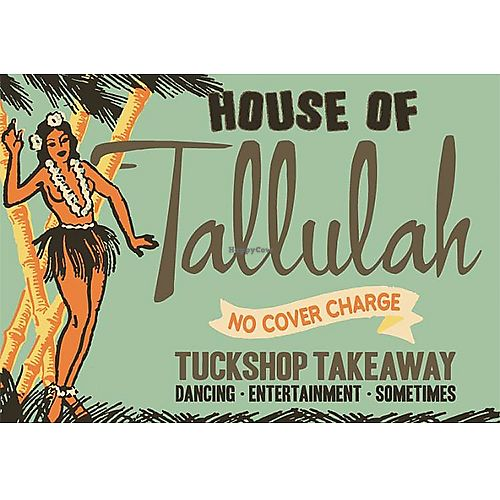 "Photo of House of Tallulah  by <a href=""/members/profile/karlaess"">karlaess</a> <br/>logo <br/> April 10, 2018  - <a href='/contact/abuse/image/117301/383486'>Report</a>"