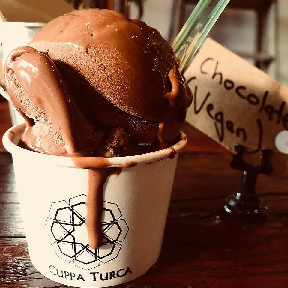"""Photo of Cuppa Turca  by <a href=""""/members/profile/karlaess"""">karlaess</a> <br/>Chocolate icecream <br/> April 10, 2018  - <a href='/contact/abuse/image/117302/383197'>Report</a>"""