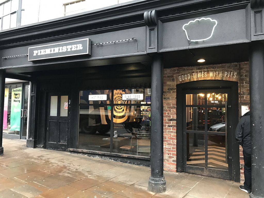 """Photo of Pieminister  by <a href=""""/members/profile/Chris_D"""">Chris_D</a> <br/>Pieminister Nottingham <br/> April 12, 2018  - <a href='/contact/abuse/image/117348/384636'>Report</a>"""