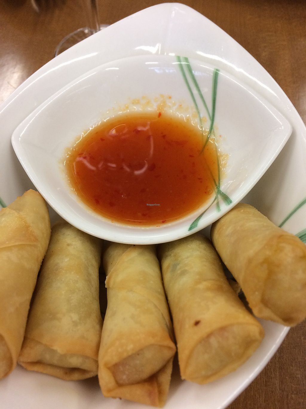 "Photo of Bo Tree Kitchen  by <a href=""/members/profile/CiaraSlevin"">CiaraSlevin</a> <br/>Spring Rolls  <br/> April 11, 2018  - <a href='/contact/abuse/image/117389/383663'>Report</a>"