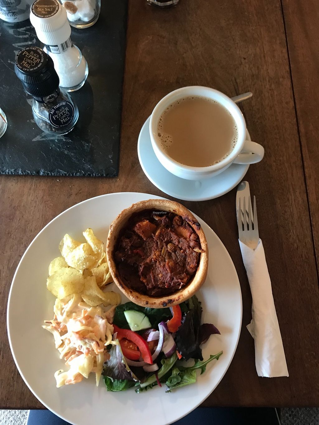 "Photo of Mannings Grocers  by <a href=""/members/profile/soph161"">soph161</a> <br/>Moroccan Tart and soya latte! <br/> April 11, 2018  - <a href='/contact/abuse/image/117460/384097'>Report</a>"