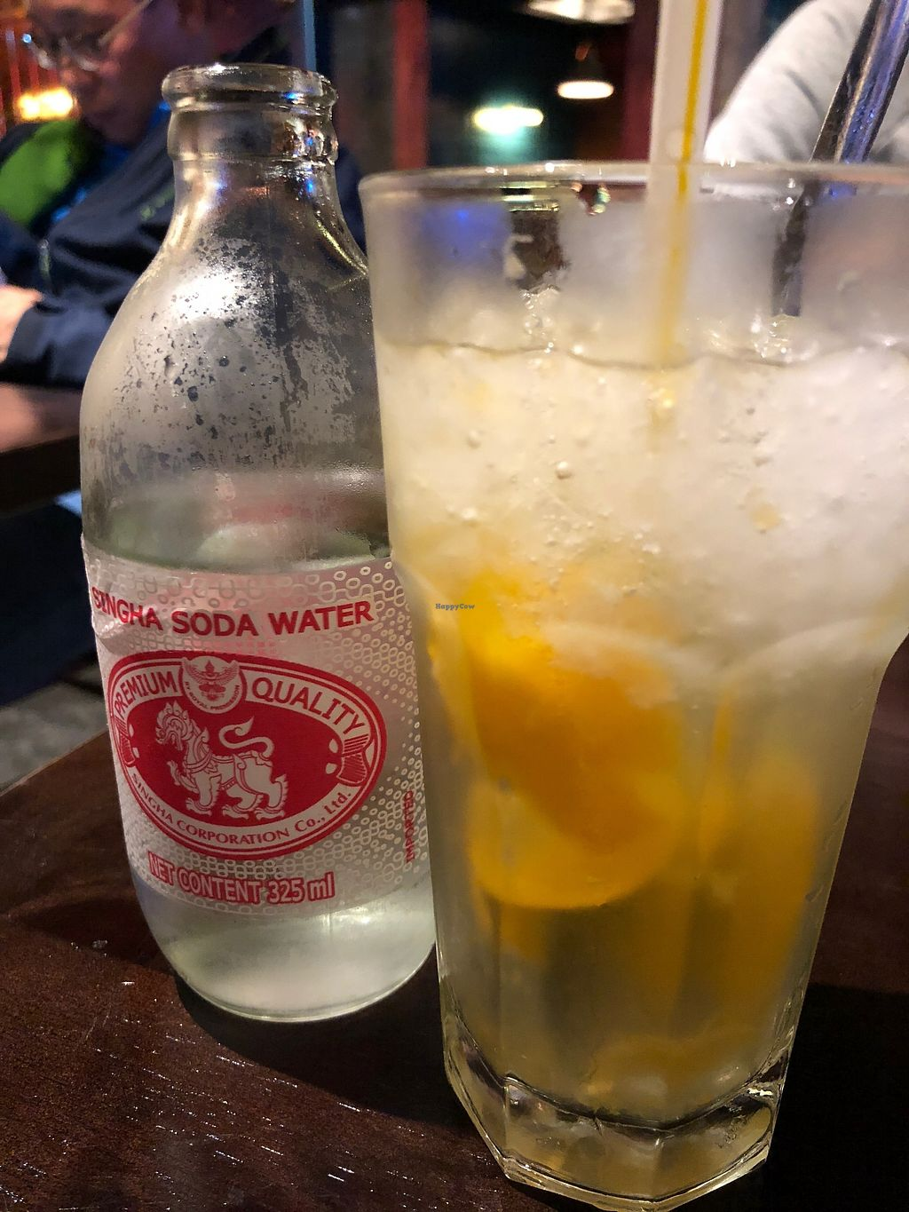 "Photo of Gingko House - Yau Ma Tei  by <a href=""/members/profile/SamanthaIngridHo"">SamanthaIngridHo</a> <br/>Salty mandarin orange soda water <br/> April 13, 2018  - <a href='/contact/abuse/image/117482/385057'>Report</a>"