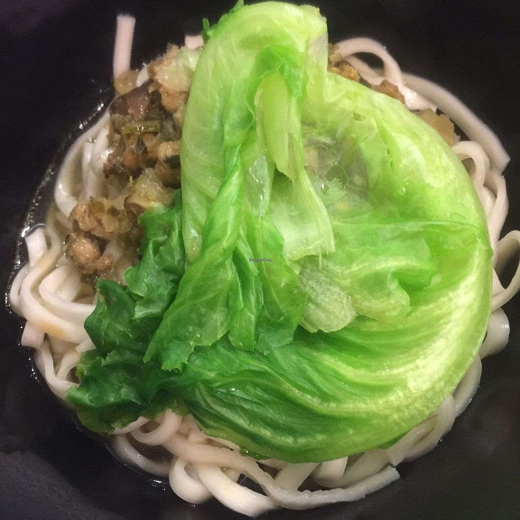 "Photo of Vegetarian Seeds  by <a href=""/members/profile/Pons"">Pons</a> <br/>Noodles with Veg Soy in Brown Sauce  <br/> April 15, 2018  - <a href='/contact/abuse/image/117528/385999'>Report</a>"