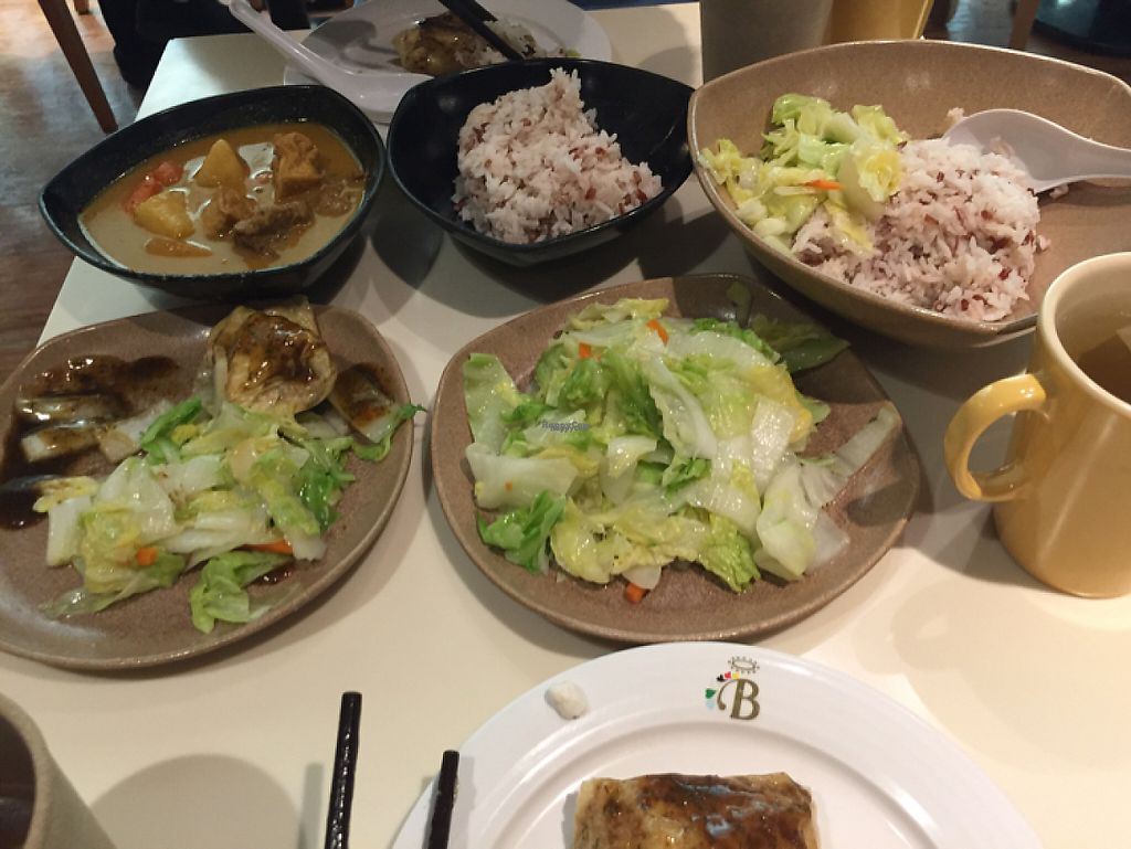 """Photo of Loving Hut - Amoy Plaza  by <a href=""""/members/profile/Amiressy"""">Amiressy</a> <br/>yum yum  <br/> November 9, 2016  - <a href='/contact/abuse/image/11753/187599'>Report</a>"""