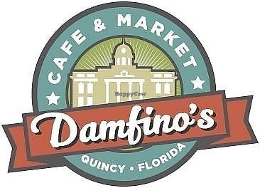 "Photo of Damfino's  by <a href=""/members/profile/FredHarris"">FredHarris</a> <br/>Damfino's logo <br/> April 13, 2018  - <a href='/contact/abuse/image/117626/385187'>Report</a>"