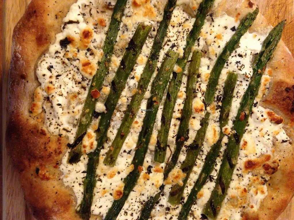 "Photo of Damfino's  by <a href=""/members/profile/FredHarris"">FredHarris</a> <br/>Asparagus delight <br/> April 13, 2018  - <a href='/contact/abuse/image/117626/385188'>Report</a>"