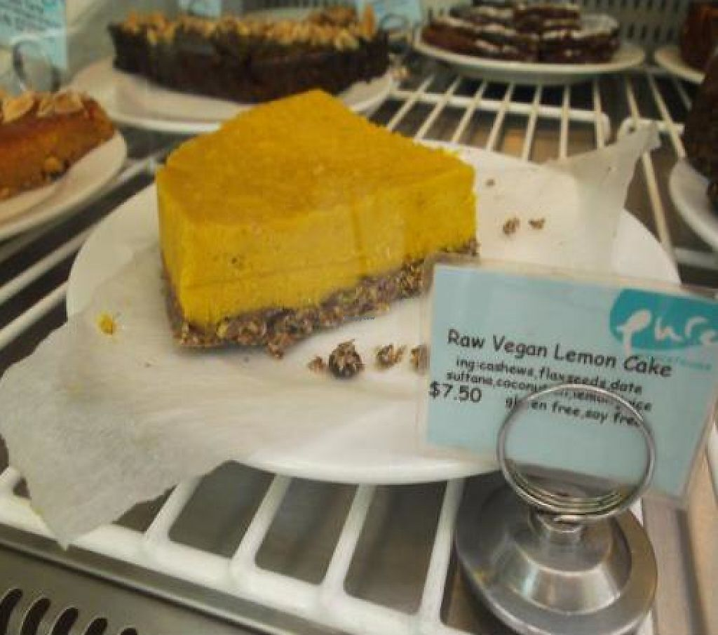 """Photo of Pure Wholefoods  by <a href=""""/members/profile/Ton"""">Ton</a> <br/> February 18, 2012  - <a href='/contact/abuse/image/11764/223185'>Report</a>"""