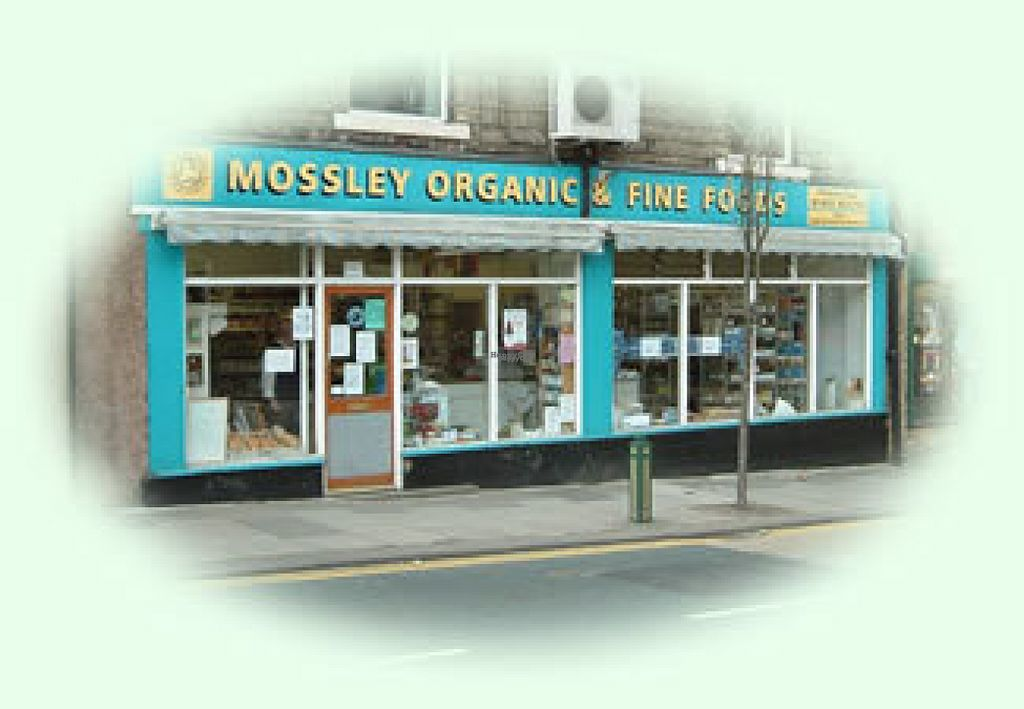 """Photo of Mossley Wholefoods  by <a href=""""/members/profile/Meaks"""">Meaks</a> <br/>Mossley Wholefoods <br/> August 2, 2016  - <a href='/contact/abuse/image/11768/164556'>Report</a>"""