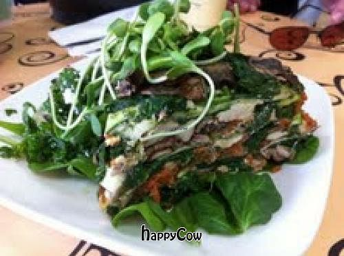 "Photo of Simon's Coffee House  by <a href=""/members/profile/gwild"">gwild</a> <br/>Best Raw Lasagna on the Planet <br/> November 12, 2012  - <a href='/contact/abuse/image/11787/40186'>Report</a>"