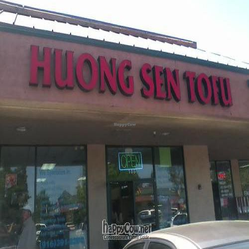 Photo of Huong Sen Tofu  by jive <br/>Huong Sen Tofu <br/> May 3, 2011  - <a href='/contact/abuse/image/11807/8512'>Report</a>