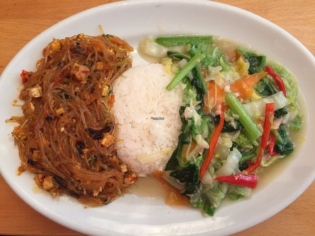 """Photo of Lao Wai  by <a href=""""/members/profile/Pons"""">Pons</a> <br/>Tasty lunch at Lao Wai <br/> April 2, 2017  - <a href='/contact/abuse/image/1182/243773'>Report</a>"""