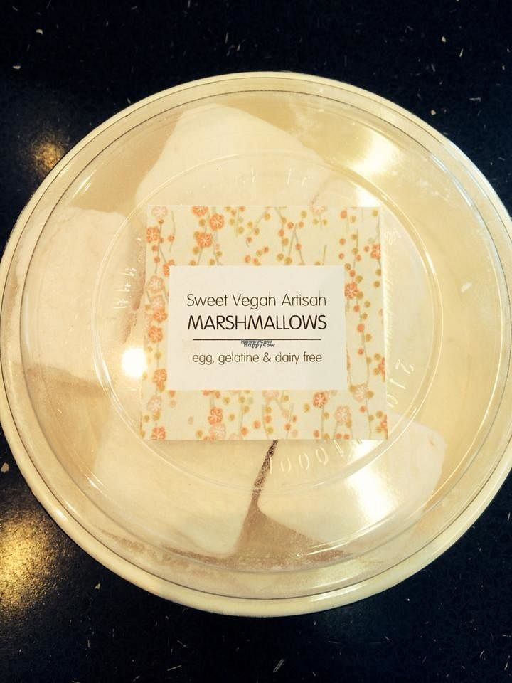 """Photo of Natural Food Store  by <a href=""""/members/profile/Meaks"""">Meaks</a> <br/>Vegan Marshmallows <br/> September 3, 2016  - <a href='/contact/abuse/image/11832/173328'>Report</a>"""