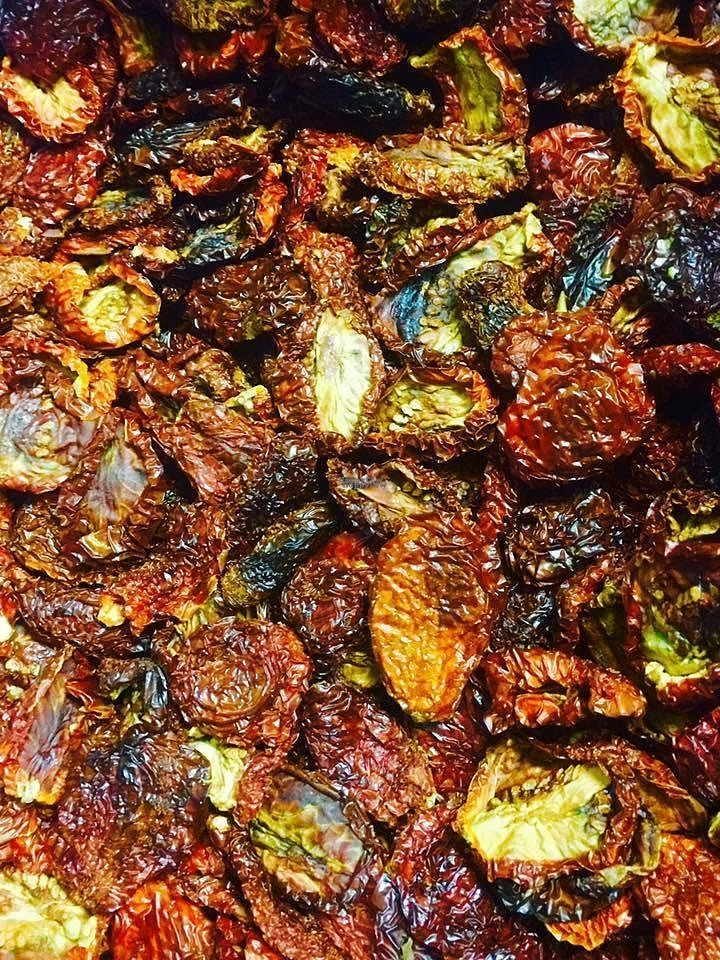 """Photo of Natural Food Store  by <a href=""""/members/profile/Meaks"""">Meaks</a> <br/>Sundried Tomatoes <br/> September 3, 2016  - <a href='/contact/abuse/image/11832/173330'>Report</a>"""