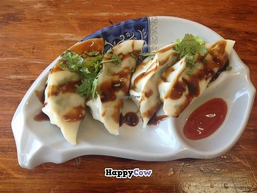 """Photo of Spring of Life - SOL  by <a href=""""/members/profile/Moix"""">Moix</a> <br/>Steamed Dumplings <br/> October 31, 2013  - <a href='/contact/abuse/image/11845/57668'>Report</a>"""
