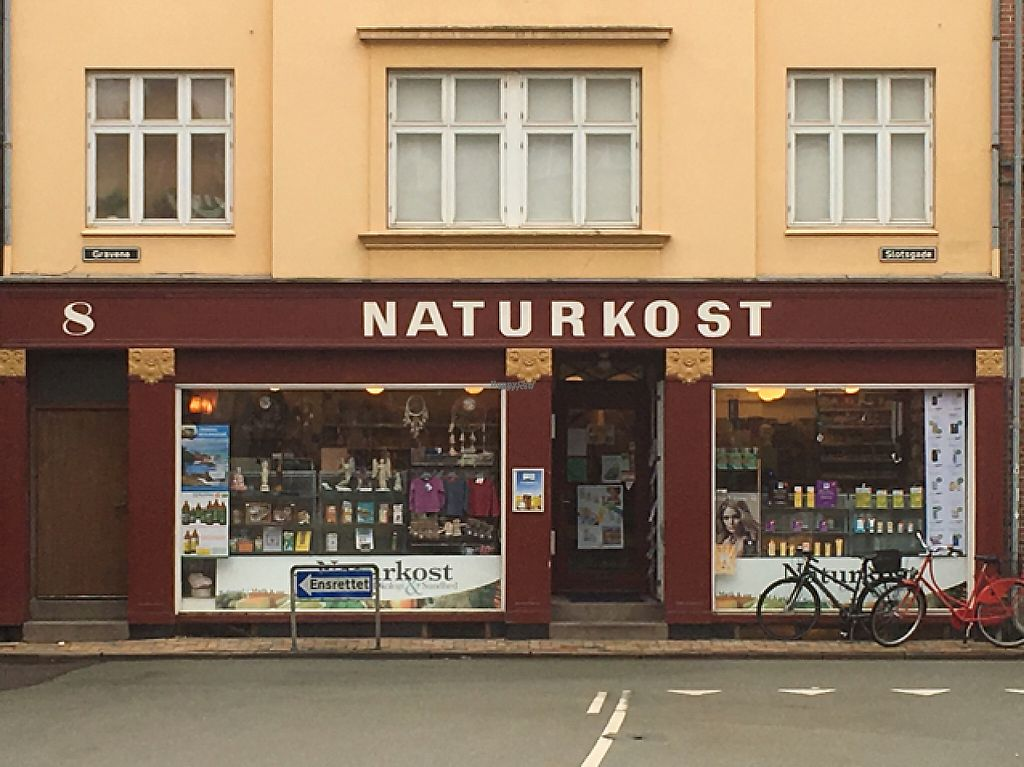 "Photo of Naturkost Aps  by <a href=""/members/profile/Lone"">Lone</a> <br/>Naturkost Odense <br/> March 4, 2017  - <a href='/contact/abuse/image/11887/232431'>Report</a>"