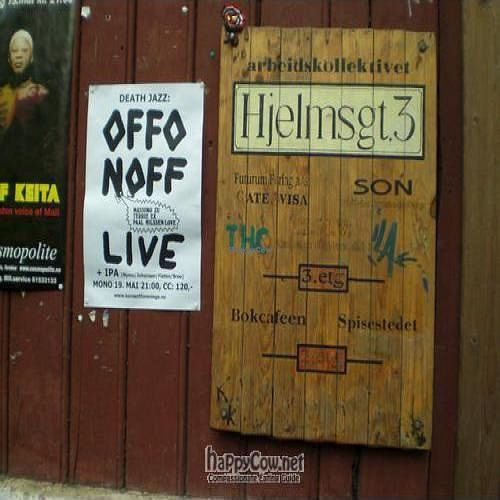 """Photo of CLOSED: Spisestedet  by <a href=""""/members/profile/Lennaert"""">Lennaert</a> <br/>Unfortunately the place was closed when i was there because it was a holiday.  <br/> May 21, 2009  - <a href='/contact/abuse/image/11961/1956'>Report</a>"""