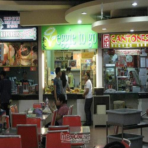 """Photo of CLOSED: Quan Yin Chay - Soler St  by <a href=""""/members/profile/cvxmelody"""">cvxmelody</a> <br/>Their new name is 'Veggie to Go' <br/> March 4, 2011  - <a href='/contact/abuse/image/12031/7710'>Report</a>"""