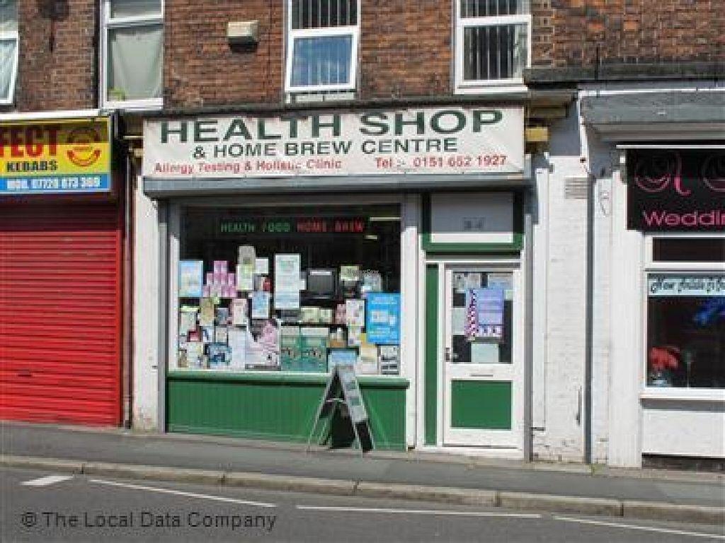 """Photo of Birkenhead Health Food Shop  by <a href=""""/members/profile/Meaks"""">Meaks</a> <br/>Birkenhead Health Food Shop <br/> August 3, 2016  - <a href='/contact/abuse/image/12033/165064'>Report</a>"""