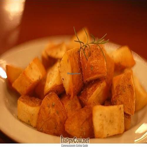 """Photo of Eat More Greens  by <a href=""""/members/profile/queenofpainting"""">queenofpainting</a> <br/>Fried potatoes with fresh rosemary <br/> August 22, 2011  - <a href='/contact/abuse/image/12049/10239'>Report</a>"""