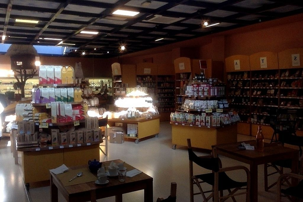 """Photo of Centro Botanico  by <a href=""""/members/profile/casa%20sangam"""">casa sangam</a> <br/>the shop <br/> March 25, 2017  - <a href='/contact/abuse/image/12102/240777'>Report</a>"""