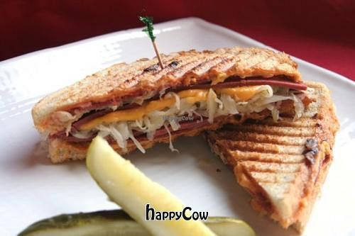 Photo of Patio Pantry  by newbornlili <br/>Reuben Sandwich <br/> May 4, 2013  - <a href='/contact/abuse/image/12144/47755'>Report</a>