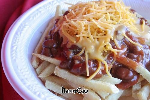 Photo of Patio Pantry  by newbornlili <br/>Chili Cheese Fries <br/> May 4, 2013  - <a href='/contact/abuse/image/12144/47758'>Report</a>