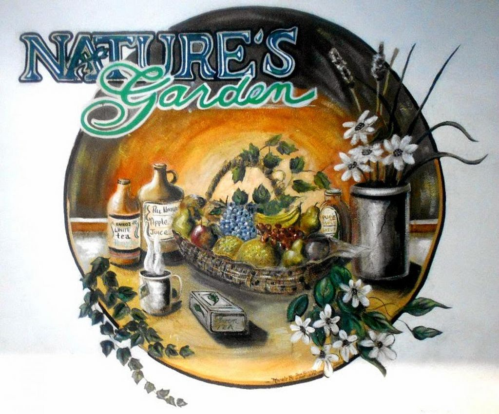 """Photo of Nature's Garden of Naples  by <a href=""""/members/profile/ngnaples.com"""">ngnaples.com</a> <br/>Welcome! Nature's Garden is located in the heart of downtown Naples, Florida. 2089 Tamiami Trail N Naples FL 34102 Phone (239) 643-4959 This family-owned and operated full-service health food store has been an anchor in the community since the 1970s <br/> October 9, 2014  - <a href='/contact/abuse/image/12149/82474'>Report</a>"""