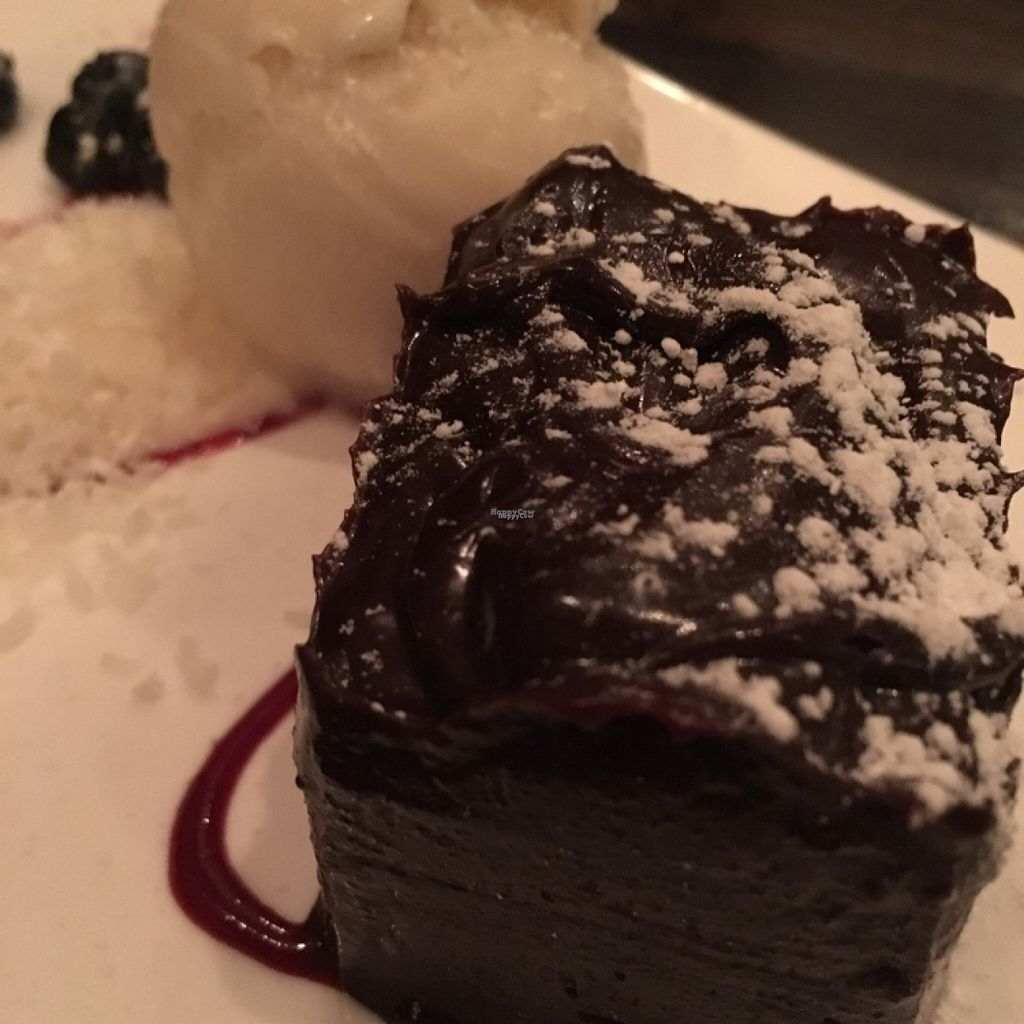 "Photo of Cafe Blossom - Upper West Side  by <a href=""/members/profile/the.friendly.fig"">the.friendly.fig</a> <br/>chocolate ganache  <br/> August 23, 2016  - <a href='/contact/abuse/image/12172/170998'>Report</a>"