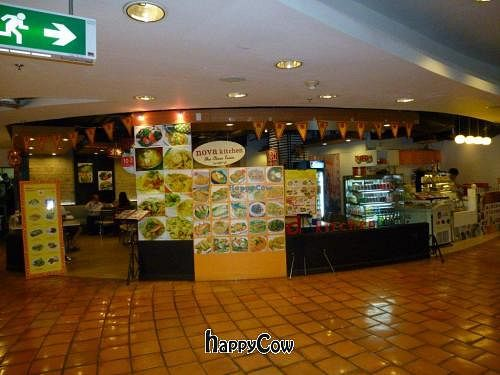 "Photo of Nova Kitchen - MBK  by <a href=""/members/profile/GoldCoastDiana"">GoldCoastDiana</a> <br/>Front of Nova Kitchen MBK Centre, Bangkok <br/> October 28, 2012  - <a href='/contact/abuse/image/12181/39527'>Report</a>"