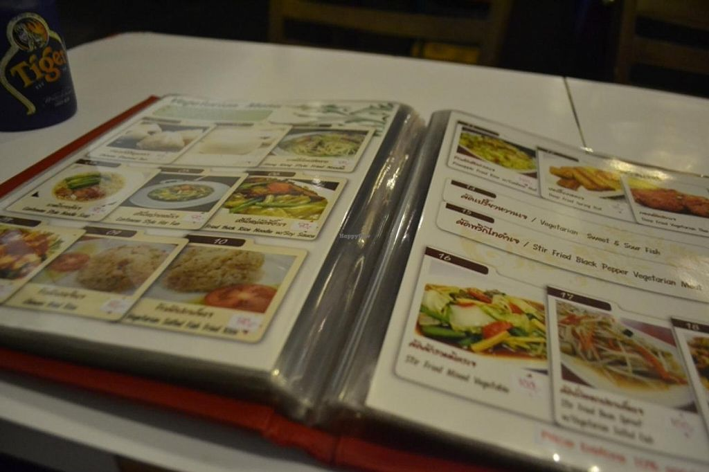 "Photo of Nova Kitchen - MBK  by <a href=""/members/profile/apartment2504"">apartment2504</a> <br/>vegan/vegetarian menu <br/> November 2, 2014  - <a href='/contact/abuse/image/12181/84433'>Report</a>"