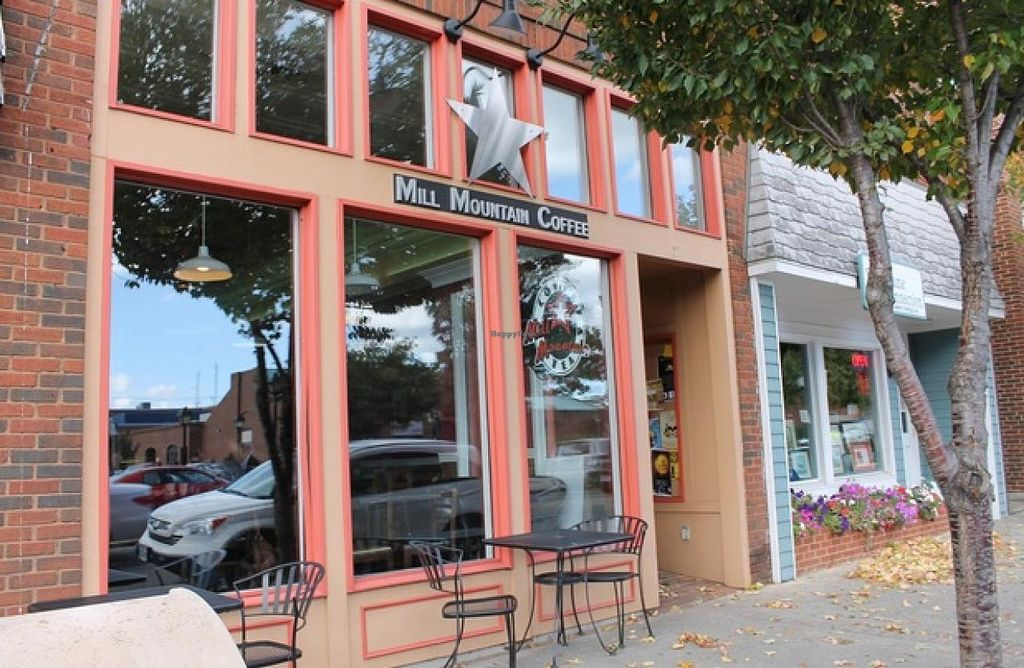 """Photo of Mill Mountain Coffee and Tea  by <a href=""""/members/profile/community"""">community</a> <br/>Mill Mountain Coffee and Tea  <br/> April 1, 2015  - <a href='/contact/abuse/image/12231/97546'>Report</a>"""
