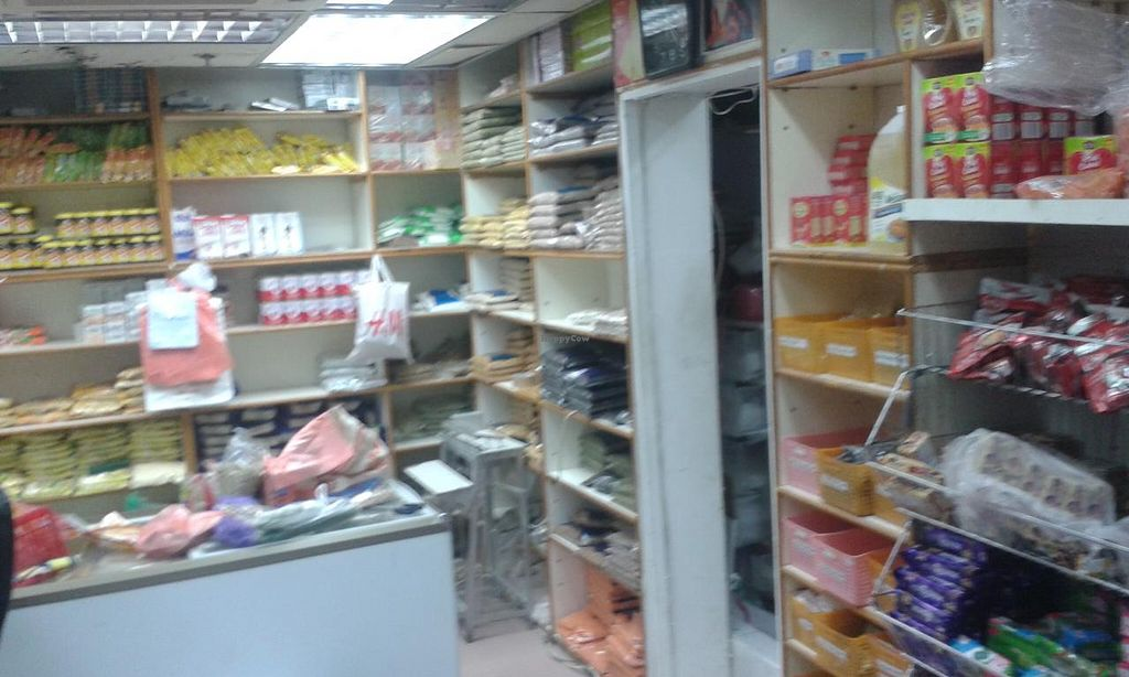"""Photo of Kiran's Provision Store  by <a href=""""/members/profile/Stevie"""">Stevie</a> <br/>2 <br/> March 13, 2015  - <a href='/contact/abuse/image/12326/95616'>Report</a>"""