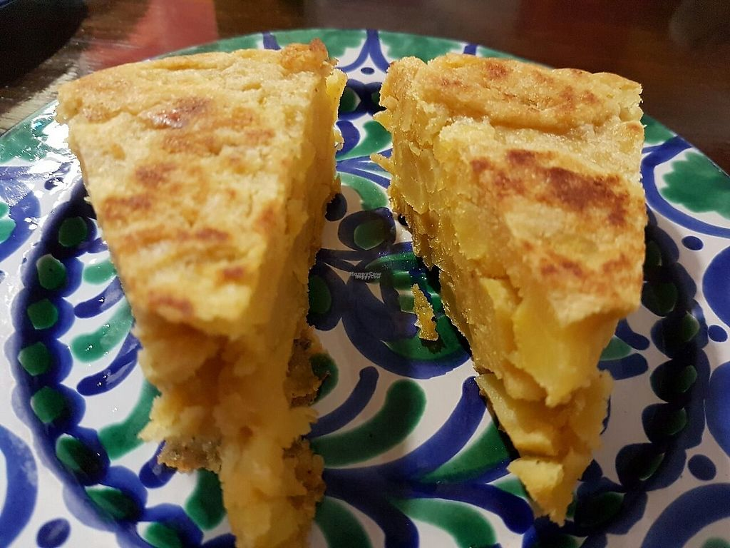 "Photo of El Piano  by <a href=""/members/profile/Lolapb"">Lolapb</a> <br/>Tortilla de patatas <br/> February 10, 2017  - <a href='/contact/abuse/image/12331/225019'>Report</a>"