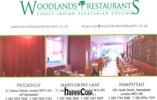 """Photo of Woodlands - Marylebone Lane  by <a href=""""/members/profile/Gudrun"""">Gudrun</a> <br/> November 5, 2012  - <a href='/contact/abuse/image/12366/39838'>Report</a>"""